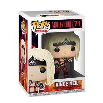 figurka Mötley Crüe - POP! - Rocks - Vince Neil, POP, Mötley Crüe