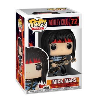 figurka Mötley Crüe - POP! - Rocks - Mick Mars, POP, Mötley Crüe