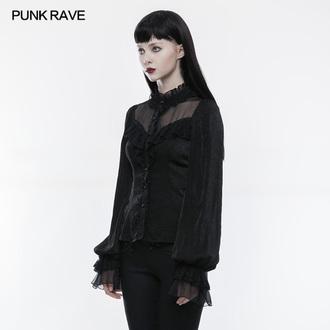 halenka dámská PUNK RAVE - Gothic Lily, PUNK RAVE