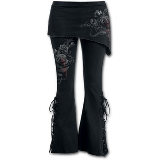 kalhoty dámské (legíny se sukní) SPIRAL - FATAL ATTRACTION, SPIRAL