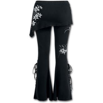 kalhoty dámské (legíny se sukní) SPIRAL - PURE OF HEART, SPIRAL