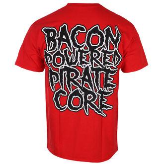 tričko pánské Alestorm - Bacon Powered Pirate - ART WORX, ART WORX, Alestorm