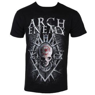 tričko pánské Arch Enemy - Skull 2 - ART WORX - 710736-001