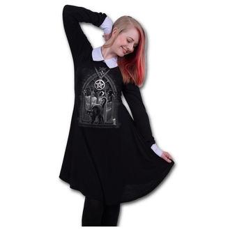 šaty dámské SPIRAL - WITCH NIGHTS - F077F134