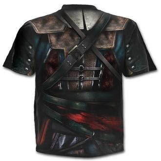tričko pánské SPIRAL - ASSASSIN´S CREED - IV BLACK FLAG , SPIRAL