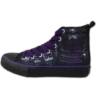 boty dámské SPIRAL - WAISTED CORSET - Sneakers - T085S002