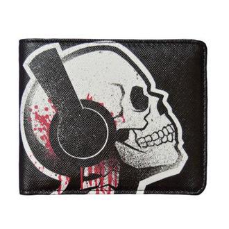 peněženka AKUMU INK - Tone Death, Akumu Ink