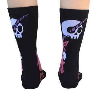 ponožky unisex AKUMU INK - Deadly Myth - 14S08