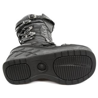 boty dámské NEW ROCK - ITALI NEO CUNA SPORT