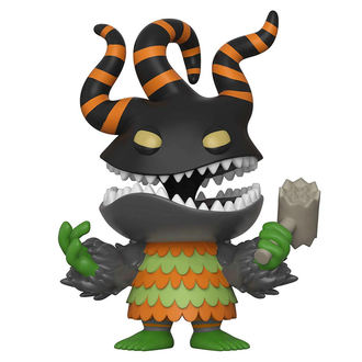 figurka Nightmare before Christmas - POP! - Harlequin Demon, POP