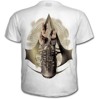 tričko pánské SPIRAL - ORIGINS - BAYEK WHITE - Assassins Creed - White, SPIRAL