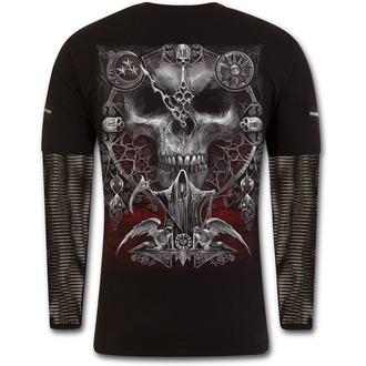 tričko pánské s dlouhým rukávem SPIRAL - SANDS OF DEATH, SPIRAL