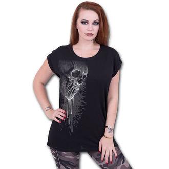tričko dámské SPIRAL - BAT CURSE, SPIRAL