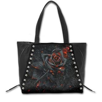 kabelka (taška) SPIRAL - BURNT ROSE, SPIRAL