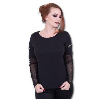 tričko dámské s dlouhým rukávem SPIRAL - METAL STREETWEAR, SPIRAL