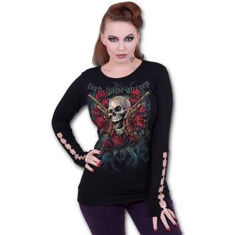tričko dámské s dlouhým rukávem SPIRAL - LORD HAVE MERCY, SPIRAL