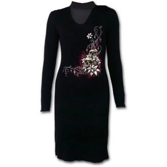 šaty dámské SPIRAL - BLOOD TEARS, SPIRAL