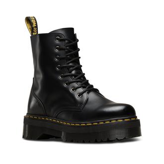 boty Dr. Martens - 8 dírkové - Jadon-polished smooth, Dr. Martens