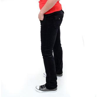 kalhoty dámské EMILY THE STRANGE - ESP JEANS, EMILY THE STRANGE