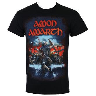 tričko pánské AMON AMARTH - AMN1055 - JSR, Just Say Rock, Amon Amarth