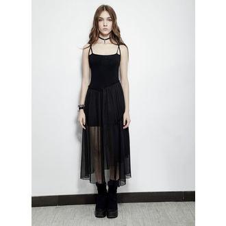 šaty dámské PUNK RAVE - Forget Me, PUNK RAVE