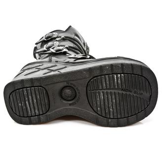 boty dámské NEW ROCK - NOMADA NEO  SPORT