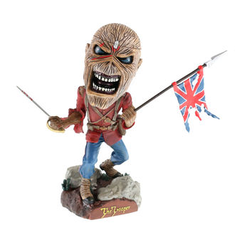 figurka Iron Maiden - Trooper - Head Knocker - NECA33716