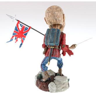 figurka Iron Maiden - Trooper - Head Knocker - NECA33716