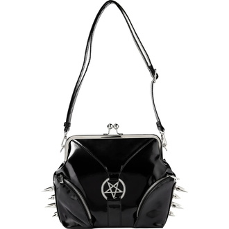 kabelka (taška) KILLSTAR - Drucilla - BLACK - KSRA001652
