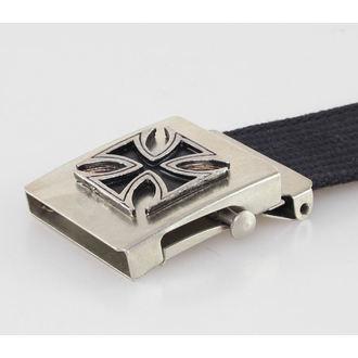 pásek Cross - Black - BM003