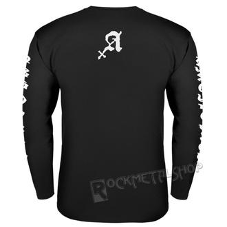 tričko pánské s dlouhým rukávem AMENOMEN - CHURCH - OMEN018LO
