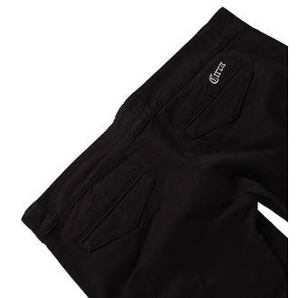 kalhoty dámské bokové CIRCA - IMPALITA - WPNT007