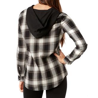 košile dámská FOX - Deny - Black, FOX