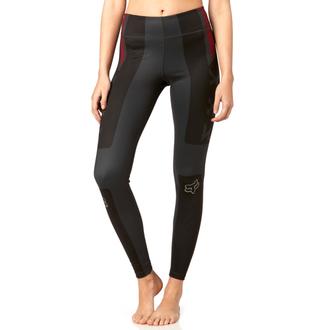kalhoty dámské (legíny) FOX - Rodka - Black