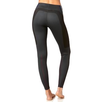 kalhoty dámské (legíny) FOX - Rodka - Black, FOX