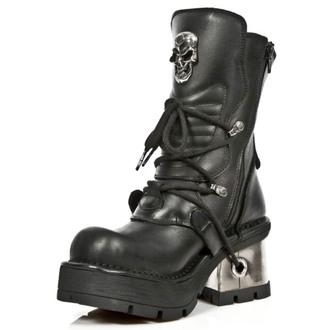boty dámské NEW ROCK - ITALI PLANING NEW M8 ACERO