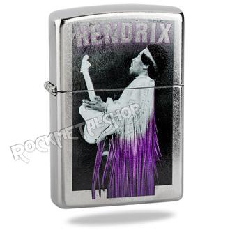 zapalovač ZIPPO - JIMI HENDRIX - NO. 4, ZIPPO, Jimi Hendrix