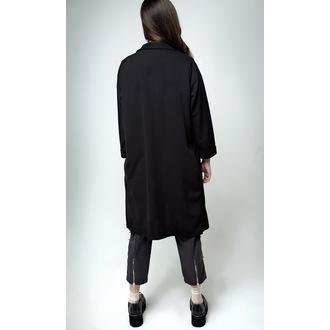 kabát dámský DISTURBIA - Revol, DISTURBIA