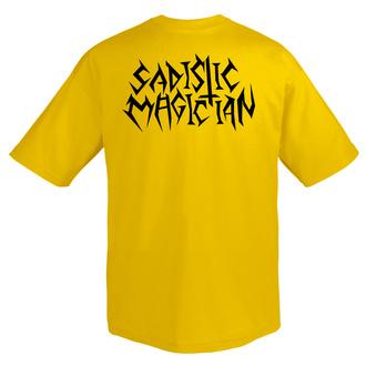 tričko pánské Municipal Waste - Sadistic - ART WORX, ART WORX, Municipal Waste