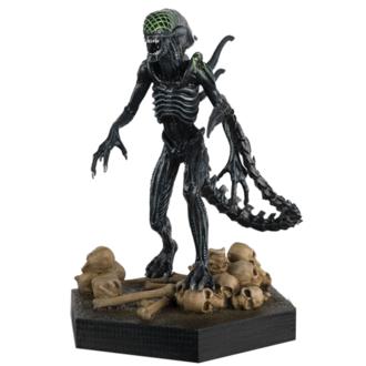 figurka The Alien & Predator (Vetřelec) - Collection Grid Xenomorph - (Alien vs. Predator), NNM, Alien - Vetřelec