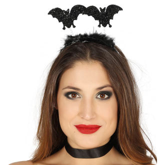 čelenka BAT