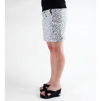 sukně dámská mini EMILY THE STRANGE