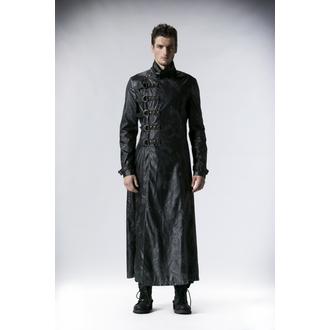 kabát pánský PUNK RAVE - Warlock, PUNK RAVE