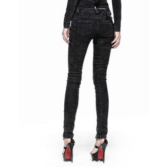kalhoty dámské PUNK RAVE - Sorrowburn, PUNK RAVE