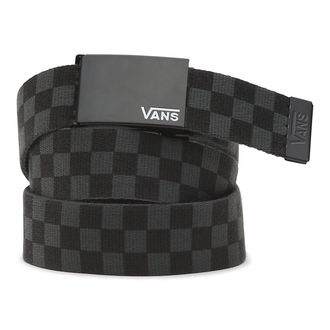 pásek VANS - DEPPSTER II WEB - B Black/Cha, VANS