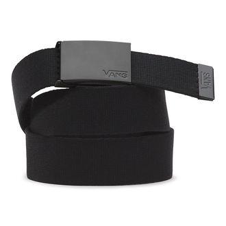 pásek VANS - DEPPSTER II WEB - B Black, VANS
