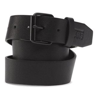 pásek VANS - HUNTER II PU - Black, VANS