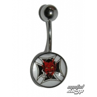 piercingový šperk Devil - 1PCS - L 118