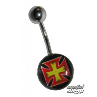 piercingový šperk Crossl - 1PCS - L 020