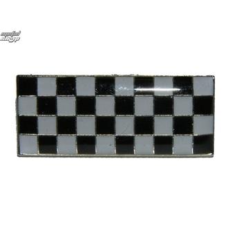 připináček Šachovnice - RP - 198 - MAC24